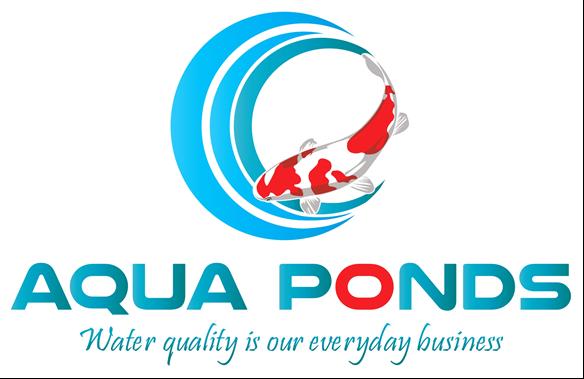 Aqua Ponds